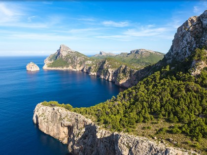 Advices for buying a property in Mallorca