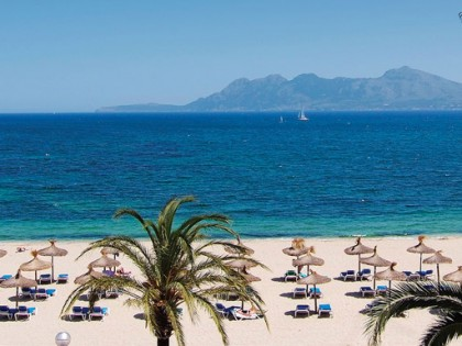 Mallorca, leader destination in holiday rentals 2016