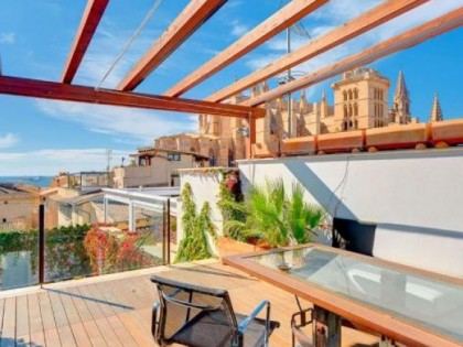 Investing in the property market in Mallorca,this is a perfect time