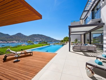 Increases the demand for premium properties in Mallorca