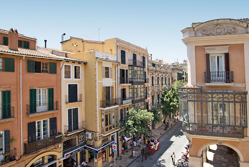 Housing Law in the Balearic Islands
