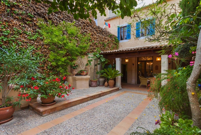 townhouse-pollensa