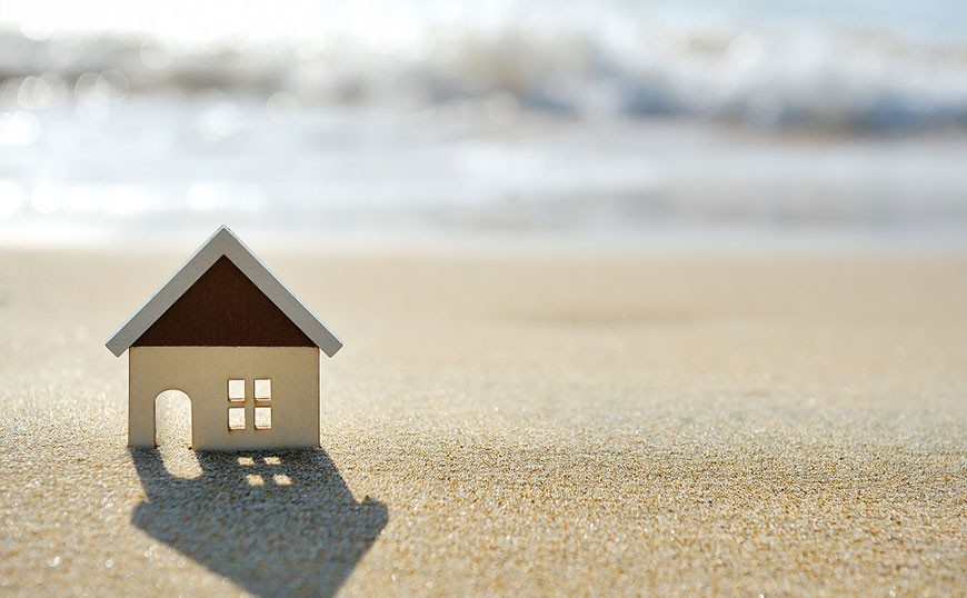 Zoning process of vacation rental properties