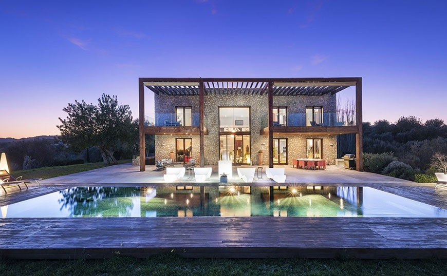 Real estate credit law