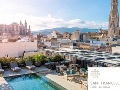 "Palma, the ""luxury capital"" of Europe"