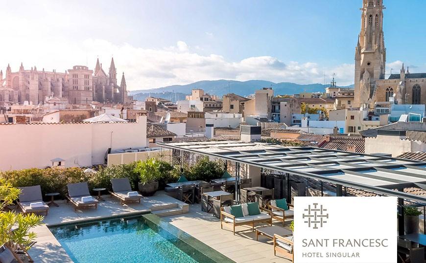 "Palma, the ""luxury capital"" of Europe"