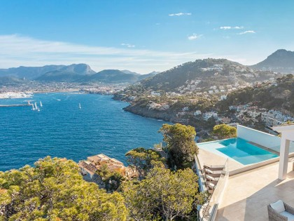 The price of housing in Majorca