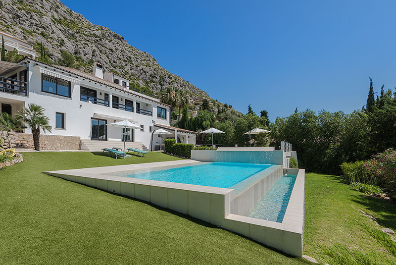 Characteristics of the Real Estate Market in the Balearic Islands