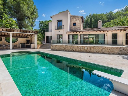 Balearic Islands, the international benchmark in luxury properties sales transactions