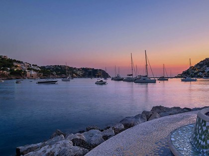 Balearic economy keeps on growing above Spanish and Europe levels