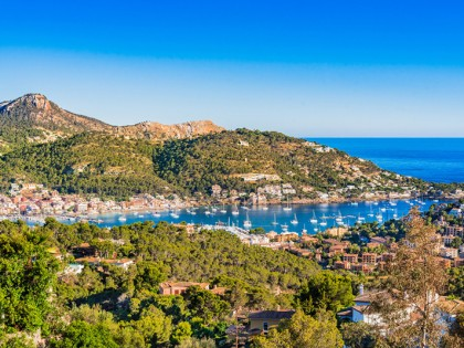 Balearic leadership in the Mediterranean real estate market is maintained
