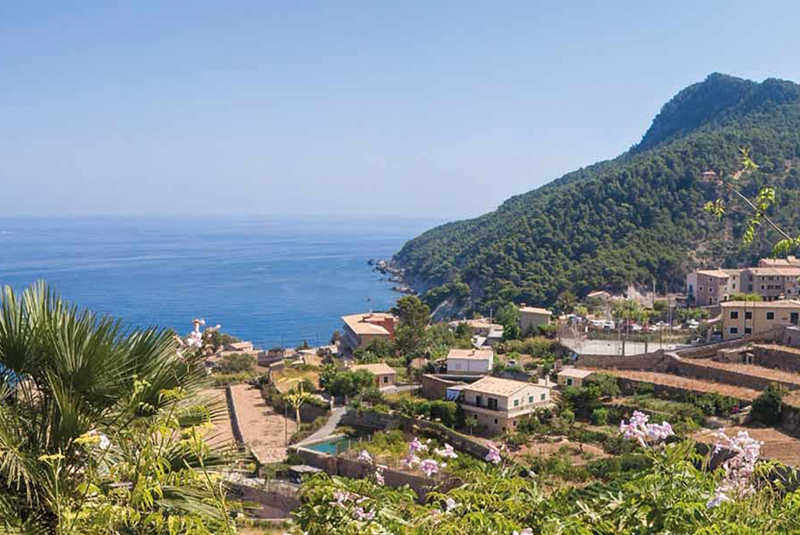 Legalisation of Properties in the Balearic Islands