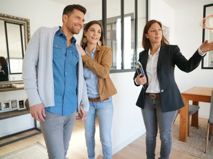 The Agents Role in Purchasing a Home