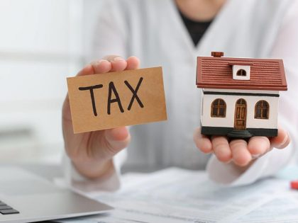 Can I deduct my mortgage in my 2020 tax return?