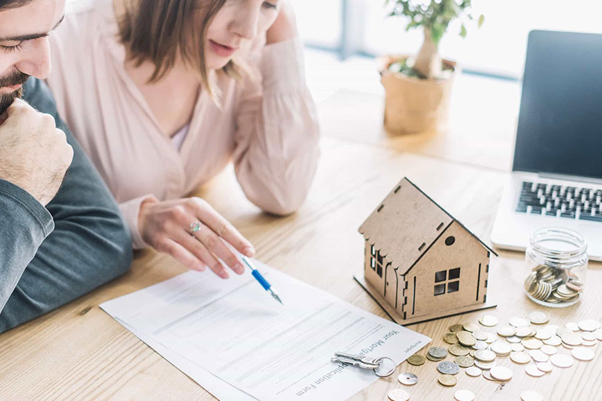 Advantages and cons of the mixed mortgage: when and to whom it interests